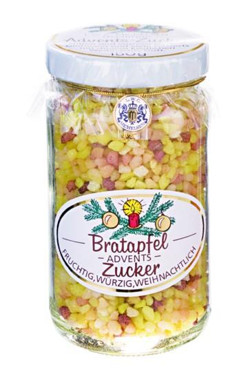 Michelsen Bratapfel Zucker