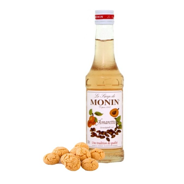 Monin-Sirup Amaretto