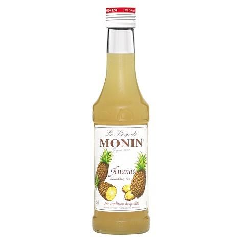 Monin-Sirup Ananas