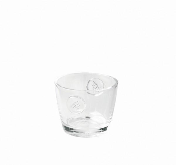 Melitta ® M - Collection Espressoglas - 6 Stück x 90 ml