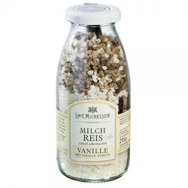Michelsen Milchreis Vanille