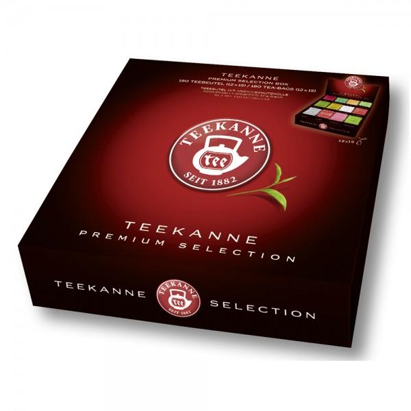 Teekanne Premium Selection Box