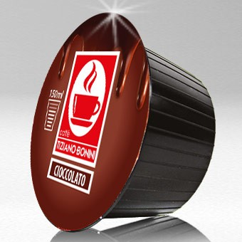 Caffè Bonini CIOCCOLATO / KAKAO - 16 Kapseln Dolce Gusto®*