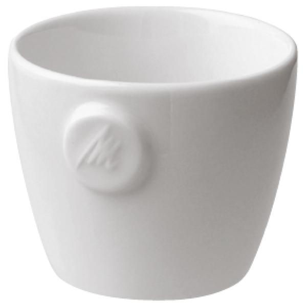 Melitta® M-Collection Kaffee-/Cappuccino-Tasse - 6 Stück
