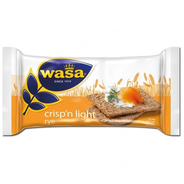 Wasa Crisp´n light - Knäckebrot 90 Stück