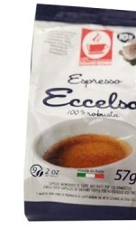 Caffè Bonini Eccelso - 100 Kompatible Kapseln Nespresso ®* - MHD: 16.10.2021 (Softpack)