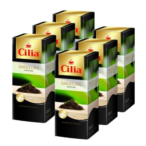 Cilia ® Tee Darjeeling 6 x 25 Teebeutel