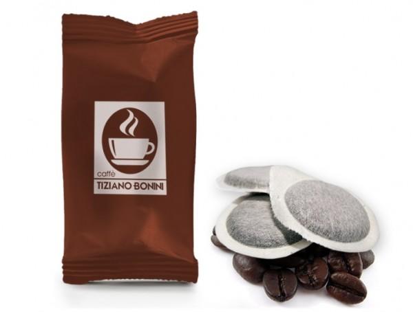 Caffè Bonini - 10 ESE Pads CORPOSO - MHD: 26.02.2021
