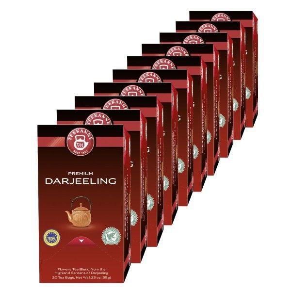 Teekanne Premium Darjeeling Selection