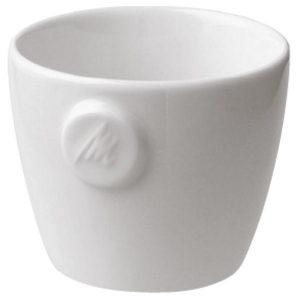Melitta ® M - Collection Espresso Tasse - 6 Stück x 80 ml