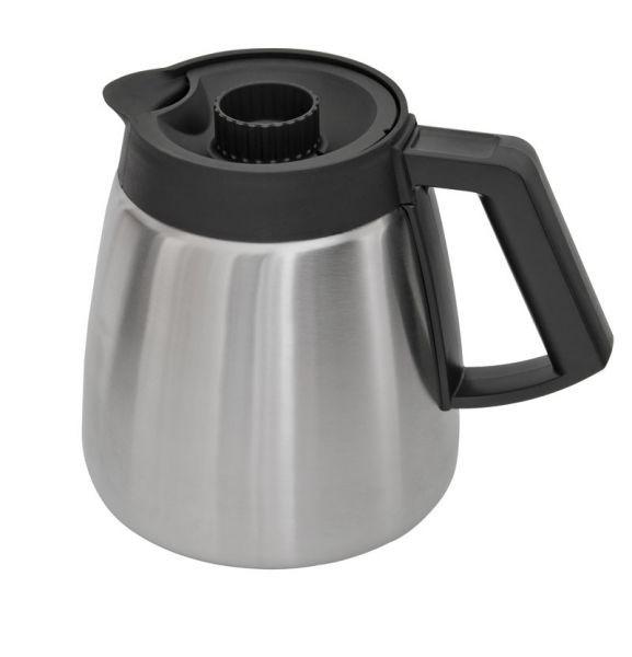 Melitta ® Edelstahlkanne Ka-EST M 220, 2,2 Liter