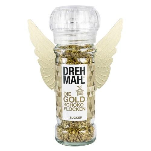 DREHMAHL Goldflocken