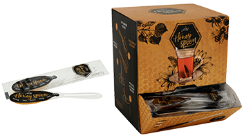 Honey Spoon / Honig-Löffel 125 x 7 g