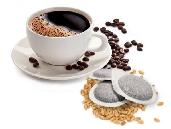 Caffè Bonini - 10 ESE Pads GERSTE / ORZO