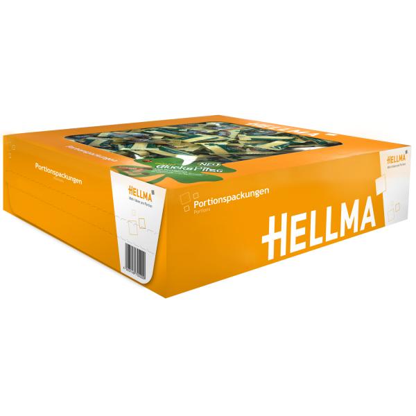 Hellma Glückspilze 150 Stück