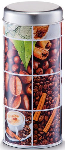 Kaffeepaddose Breakfast Motiv 3