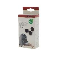 Scanpart wiederbefüllbare Kaffeekapseln - 3 Stück - Dolce Gusto ®* kompatibel