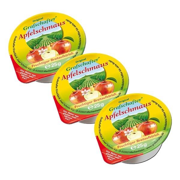 Grafschafter Obstwiese Apfelkraut 80 x 25 g **