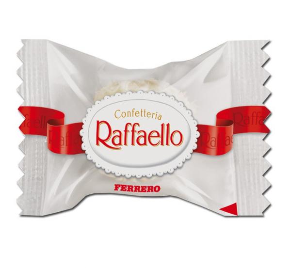 Ferrero Raffaello Kokos Mandel Praline 285 Stück