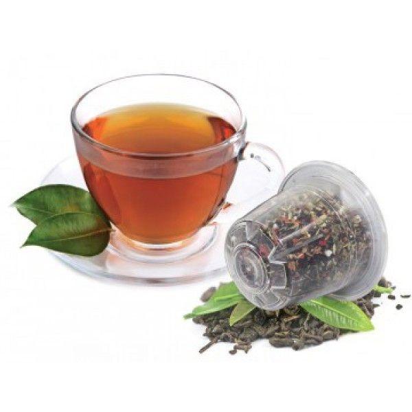 Caffè Bonini ENGLISH BREAKFAST TEA - 10 Teekapseln Nespresso ®*