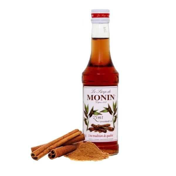 Monin-Sirup Zimt