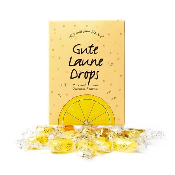 Soul Food Kitchen - Gute Laune Drops 100 g