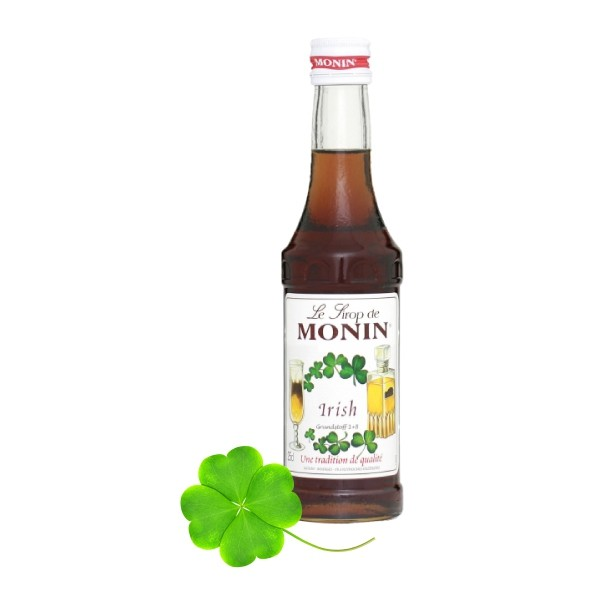 Monin-Sirup Irish