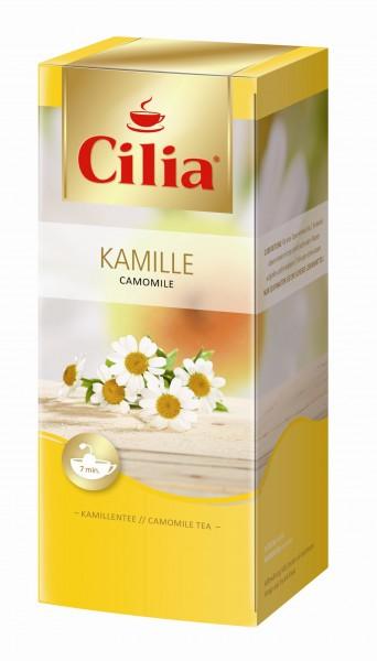 Cilia ® Tee Kamille 25 Teebeutel - MHD überschritten (30.04.2019)!