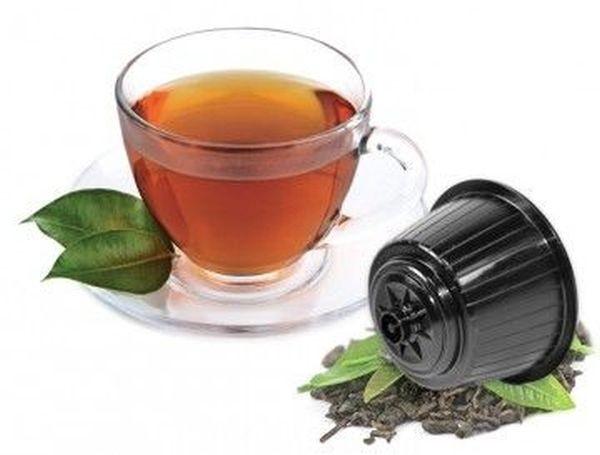 Caffè Bonini Tè ENGLISH BREAKFAST - 8 Teekapseln Dolce Gusto ®*