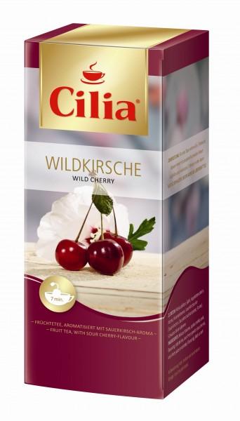 Cilia ® Tee Wildkirsche 25 Teebeutel