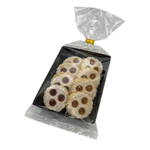 Dr. Scholze Pfauenaugen - Teegebäck 100 g