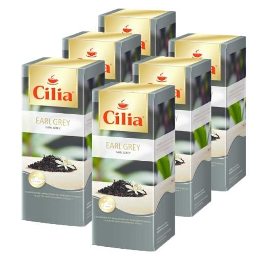 Cilia ® Tee Earl Grey 6 x 25 Teebeutel