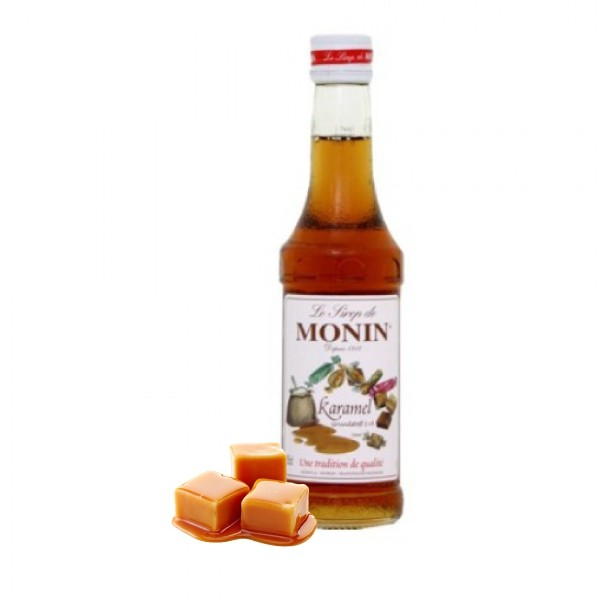 Monin-Sirup Karamell / Caramel