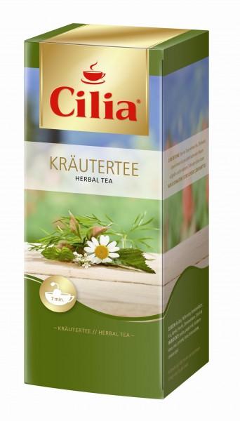 Cilia ® Tee Kräutertee ** 25 Teebeutel