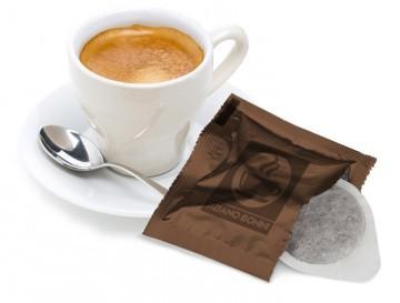 Caffè Bonini - 10 ESE Pads Classico - MHD: 05.05.2020