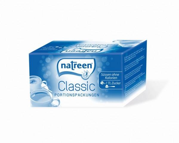 natreen Classic - Süßstoff Tabs 500 x 2 Tabs