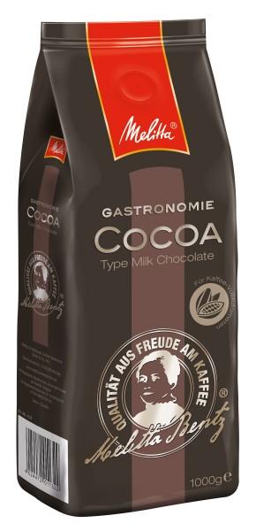 Melitta ® Gastronomie Kakao 1000 g