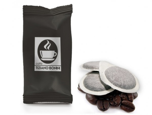 Caffè Bonini - 10 ESE Pads Ristretto **