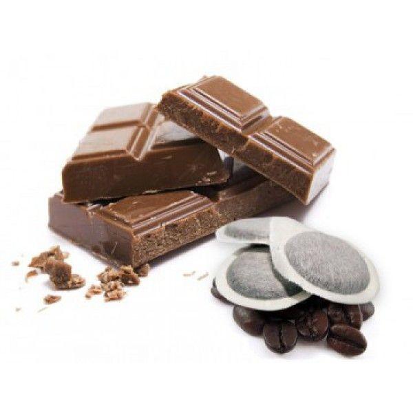 Caffè Bonini - 10 ESE Pads Cioccolato / Schokolade