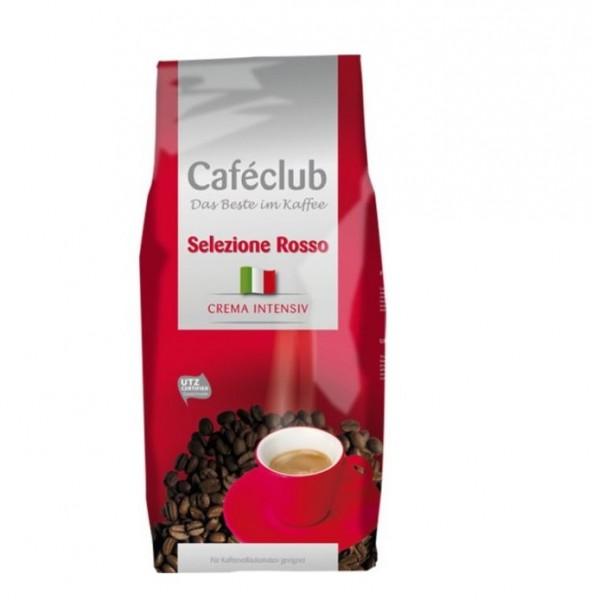 Caféclub Kaffeebohnen Selezione Rosso **