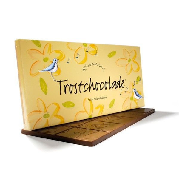 Soul Food Kitchen - Trostchocolade 80 g