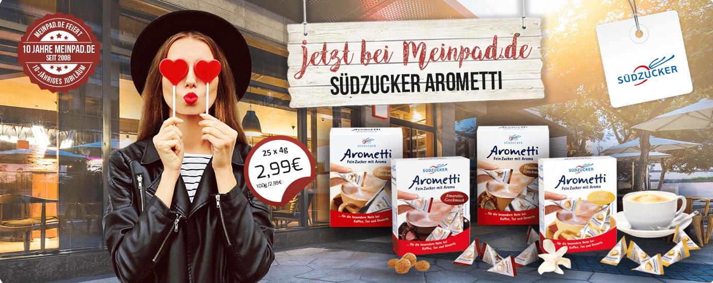 Südzucker Arometti