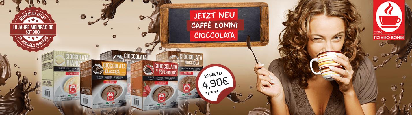 Bonini Schokolade