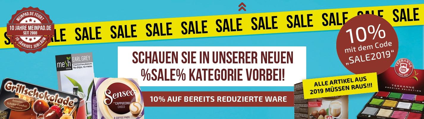 Meinpad SALE Angebote